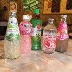 Soft drinks Thailand
