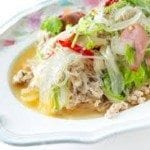 Thai-Glassnudelsalat